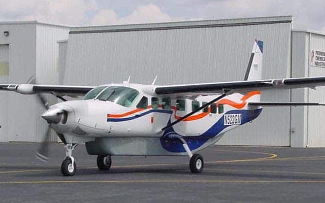 Cessna Grand Caravan - Price, Specs, Cost, Photos, Interior, Seating