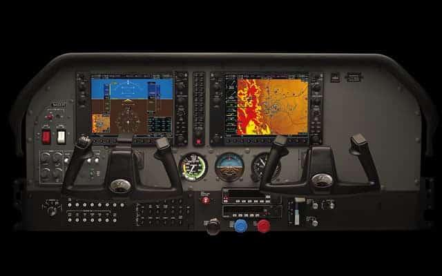 Cessna 172 SP - Price, Specs, Cost, Photos, Interior
