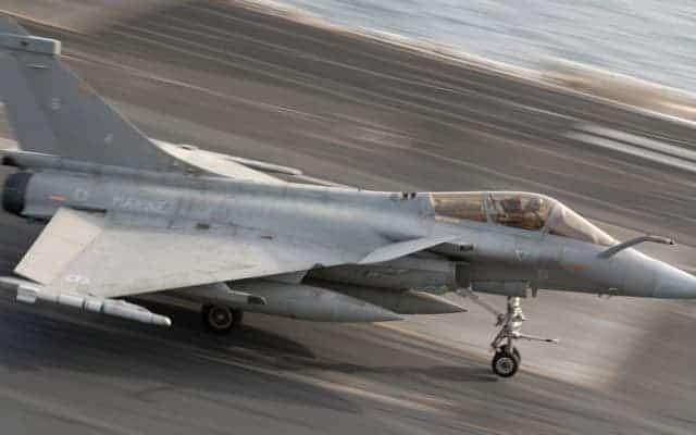 Dassault Rafale - Price, Specs, Cost, Photos, Interior