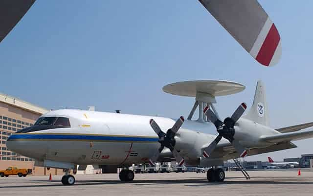 Lockheed Martin P-3 Orion - Price, Specs, Cost, Photos