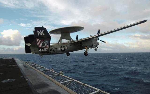 Northrop Grumman E 2C Hawkeye 2000 - Price, Specs, Cost