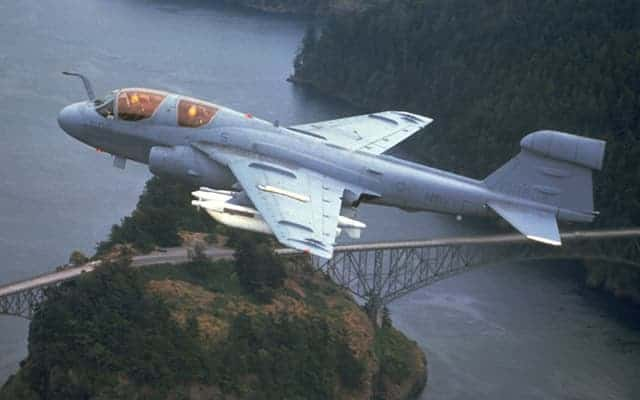 Northrop Grumman EA 6B Prowler - Price, Specs, Cost, Photos
