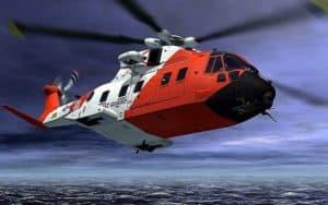 Agusta Westland VH-71A
