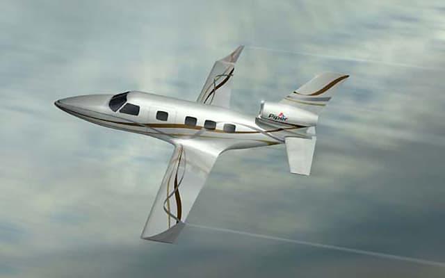 Piper Jet - Price, Specs, Cost, Photos, Interior, Seating