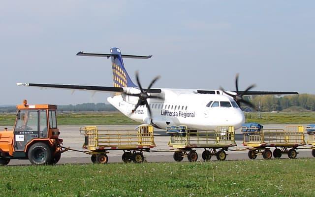 ATR 42-600 Lufthansa