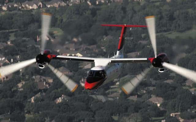 Bell Agusta BA609 - Price, Specs, Cost, Photos, Interior