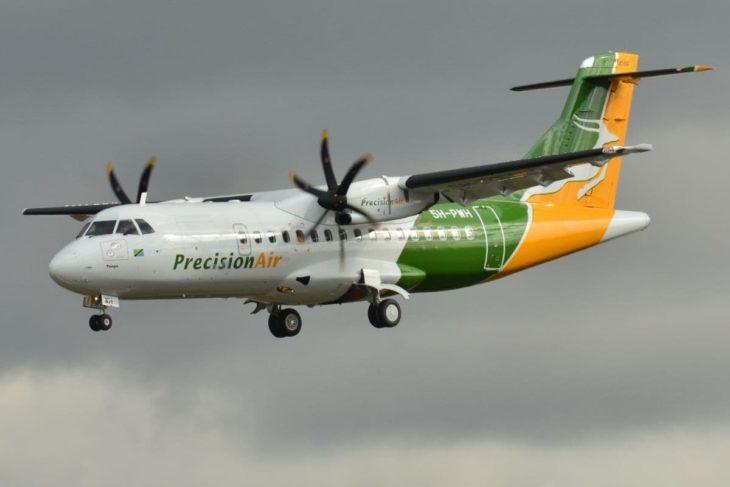 ATR 42-600 Precision Air