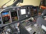 AgustaWestland AW139 Instrument Panel