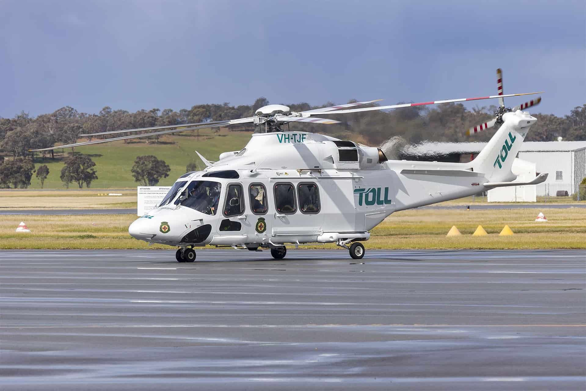 AgustaWestland AW139 Price Specs Cost Photos