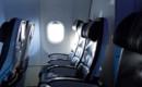 Airbus A319 interior cabin seating coach