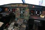 Airbus A320 Flight Deck