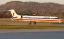 American Eagle CRJ 700