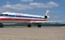American Eagle CRJ700