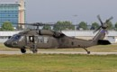 Army Sikorsky UH 60L Black Hawk