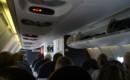 Atlantic Southeast Airlines DELTA CRJ 700 interior cabin seating