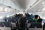 Atr 72-500 interior cabin - Cebu Pacific