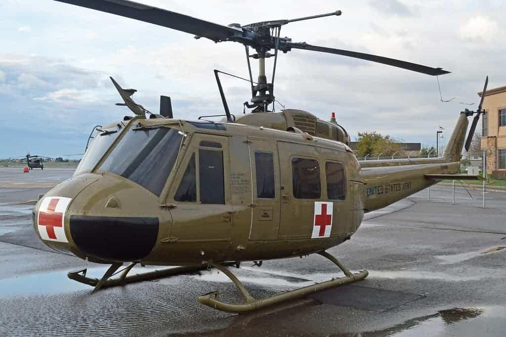 Huey Helicopter - Price, Specs, Cost, Photos, Interior