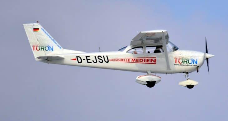 Cessna 172 Skyhawk 5