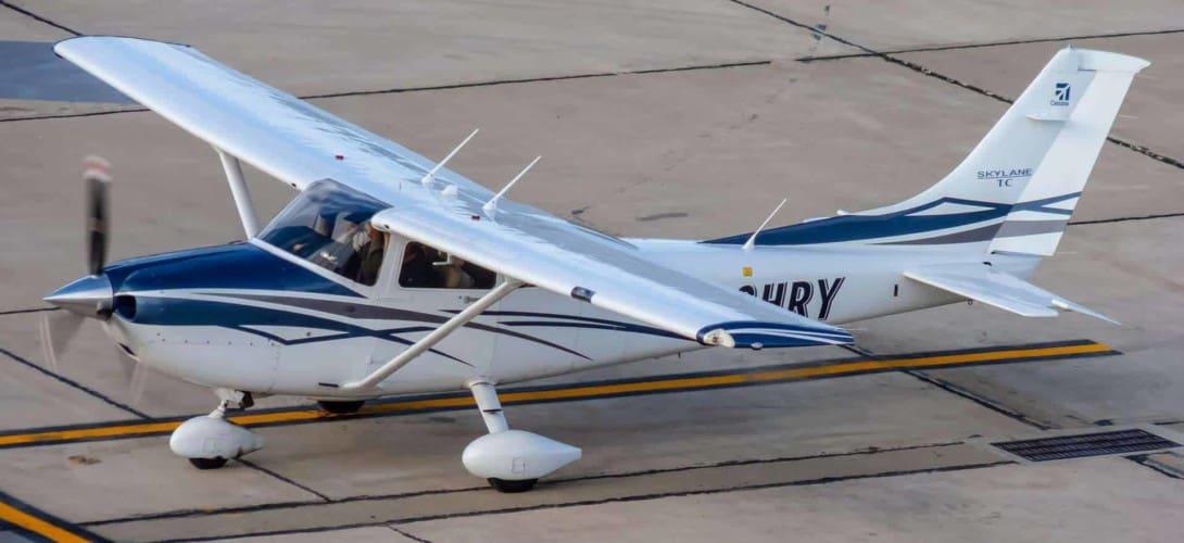 Cessna 182 Turbo Skylane