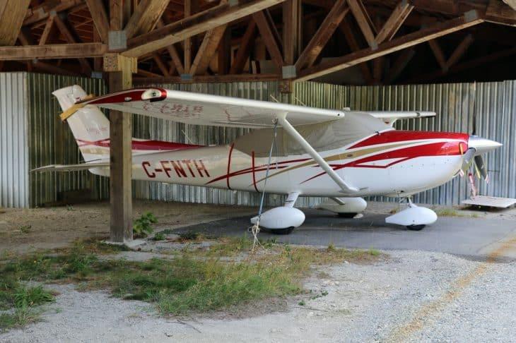 Cessna 182 Turbo Skylane Pete Webber