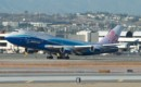 China Airlines B747 409.