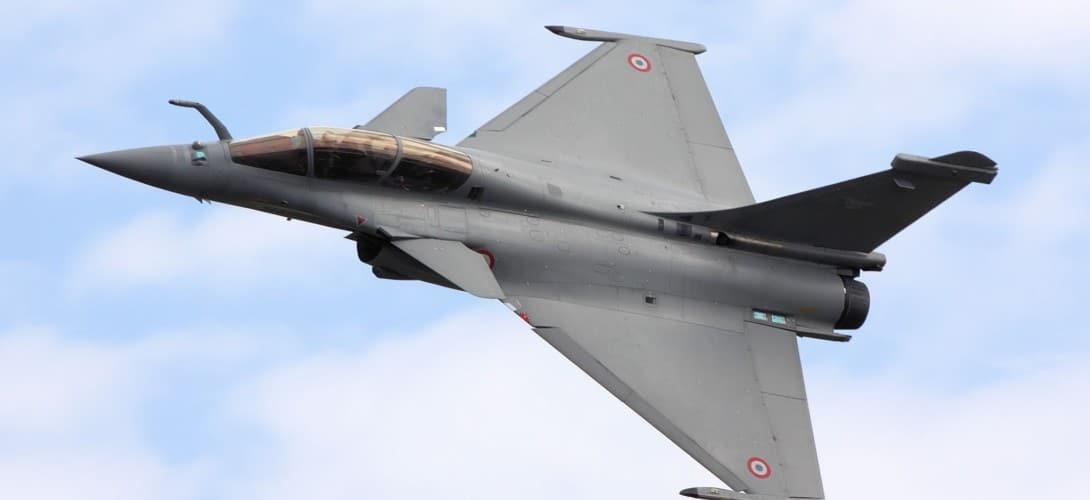 Dassault Rafale RIAT 2009
