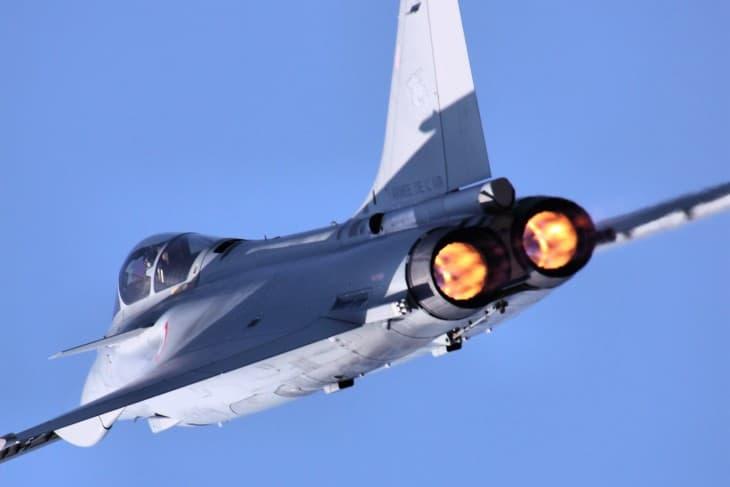 Dassault Rafale RIAT 2013