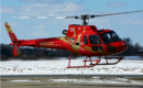 EUROCOPTER Aerospatiale AS 350B 2 Papillon Helicopters