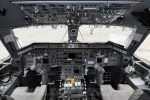 Embraer EMB-120 Brasilia - Cockpit - Flight Deck
