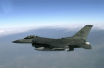 Lockheed Martin F16 Fighting Falcon US Air Force