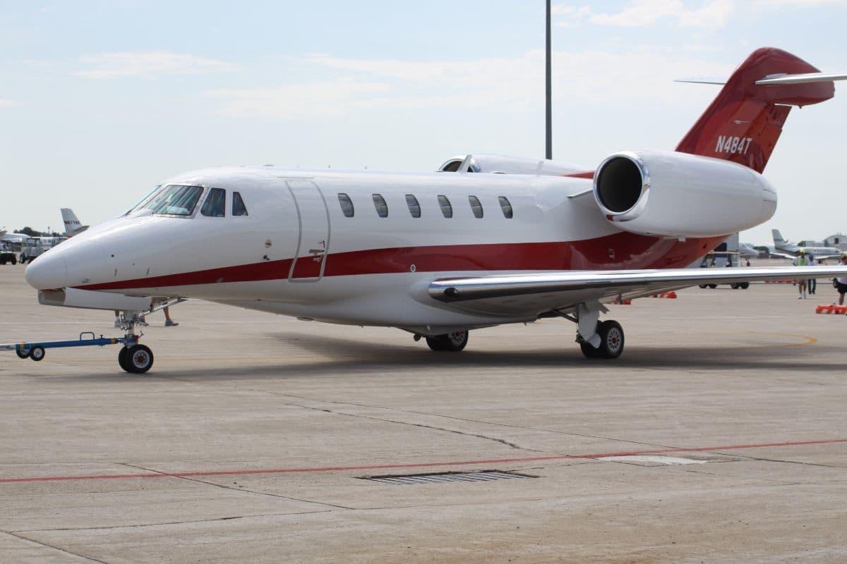 Cessna Citation X Price Specs Cost Photos Interior