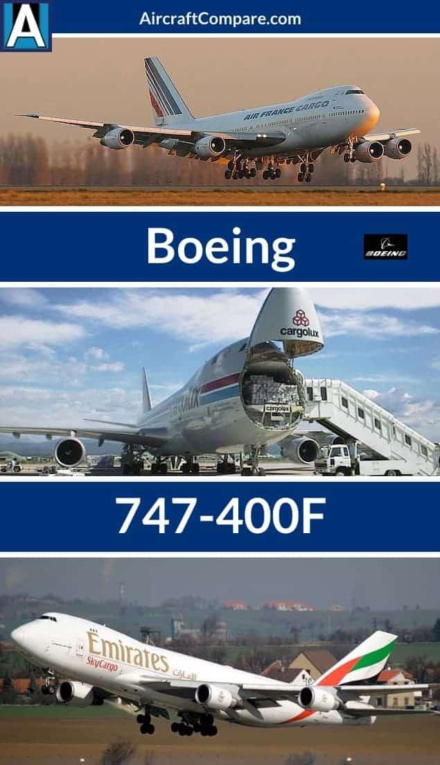 boeing 747-400f pin