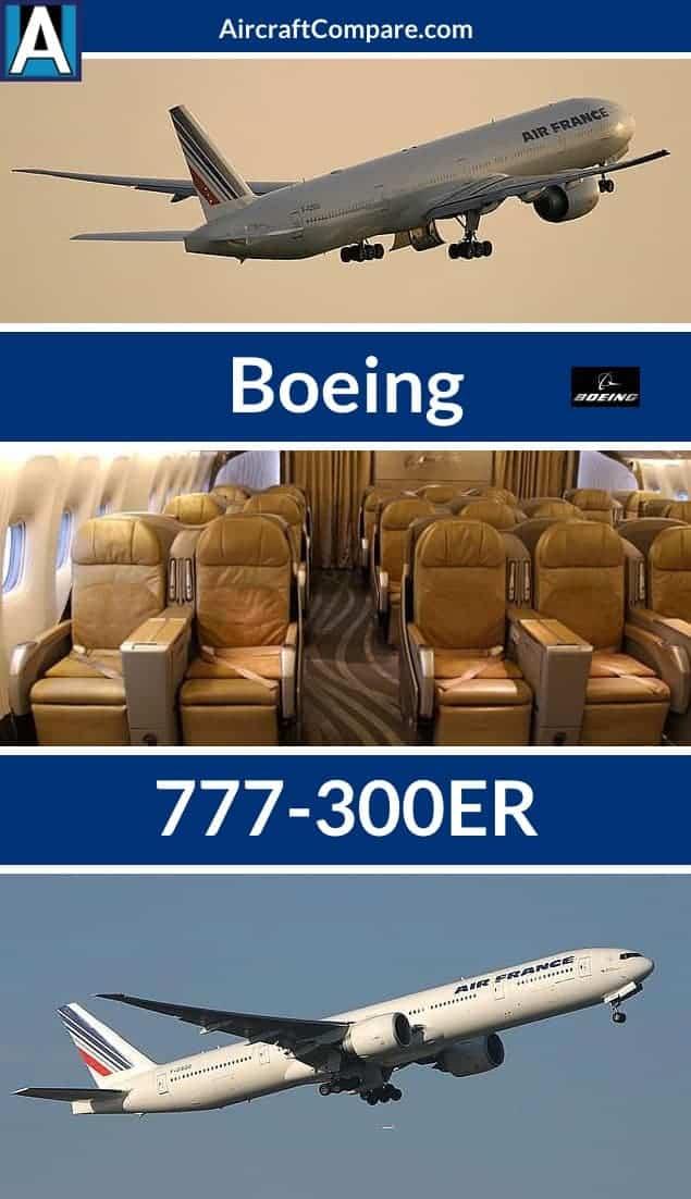 boeing 777 300er pin