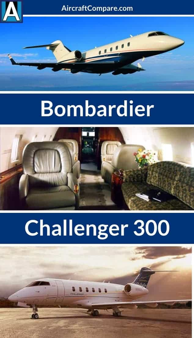 Bombardier challenger 300 Pinterest