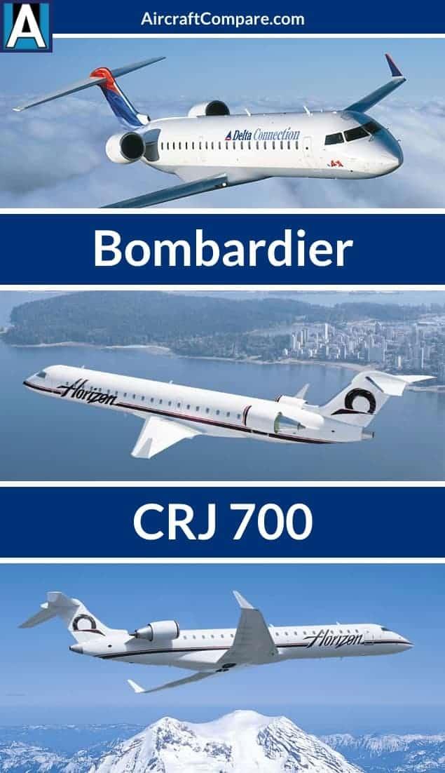 Bombardier crj 700 Pinterest