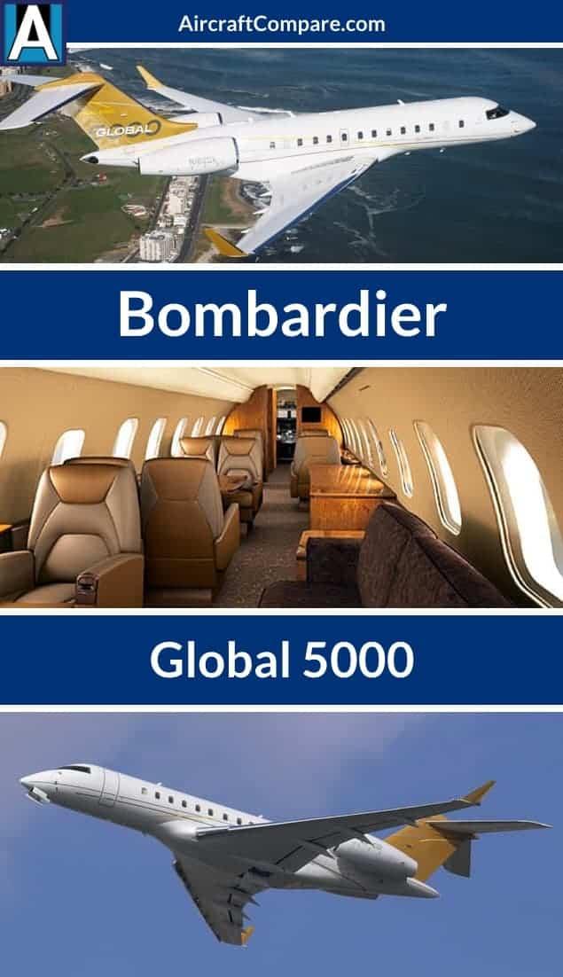 Bombardier global 5000 Pinterest