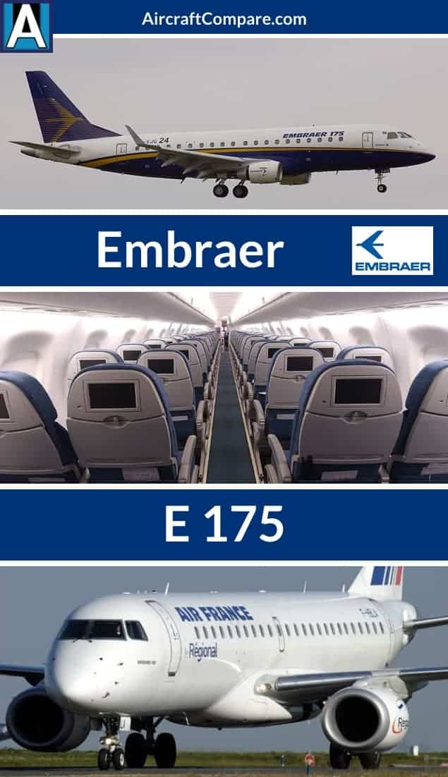 Strange Embraer 175 Price Specs Cost Photos Interior Seating Cjindustries Chair Design For Home Cjindustriesco