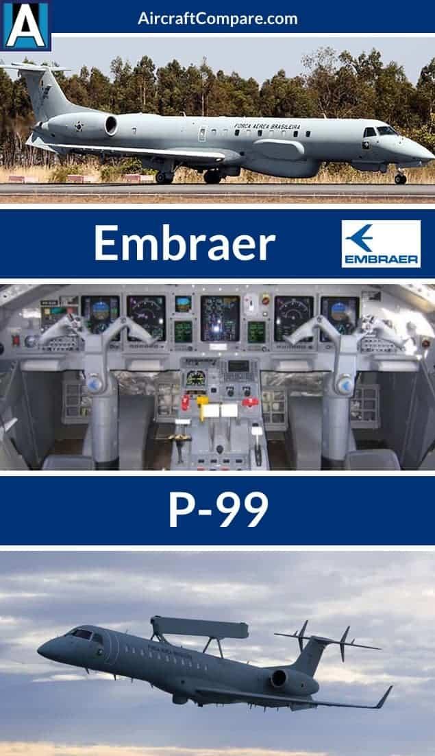 Embraer p-99 Pinterest