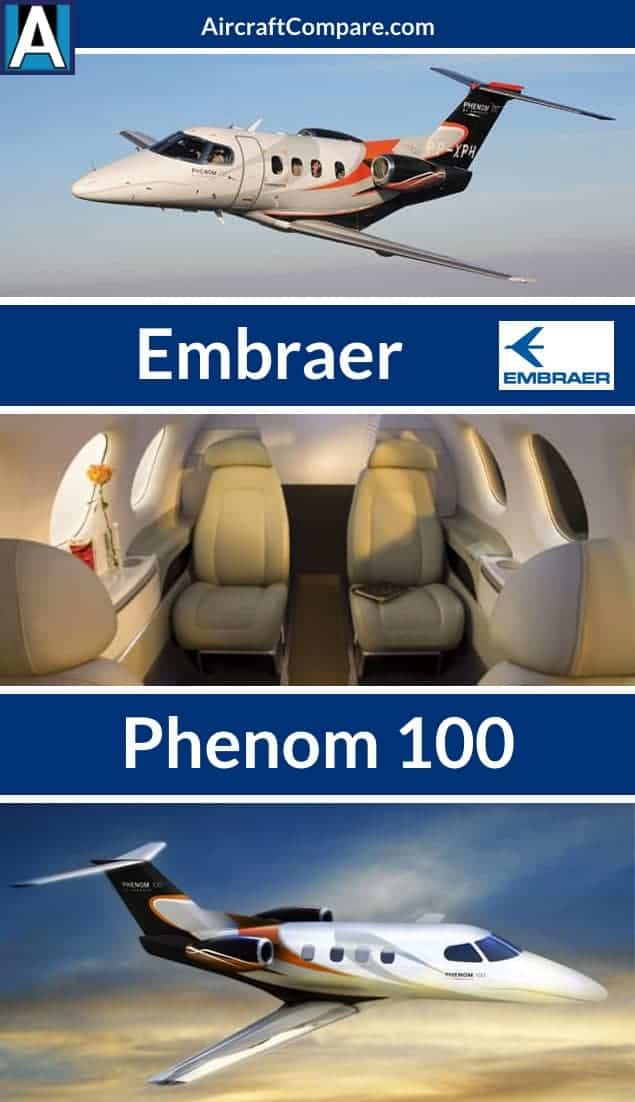 Embraer phenom 100 Pinterest