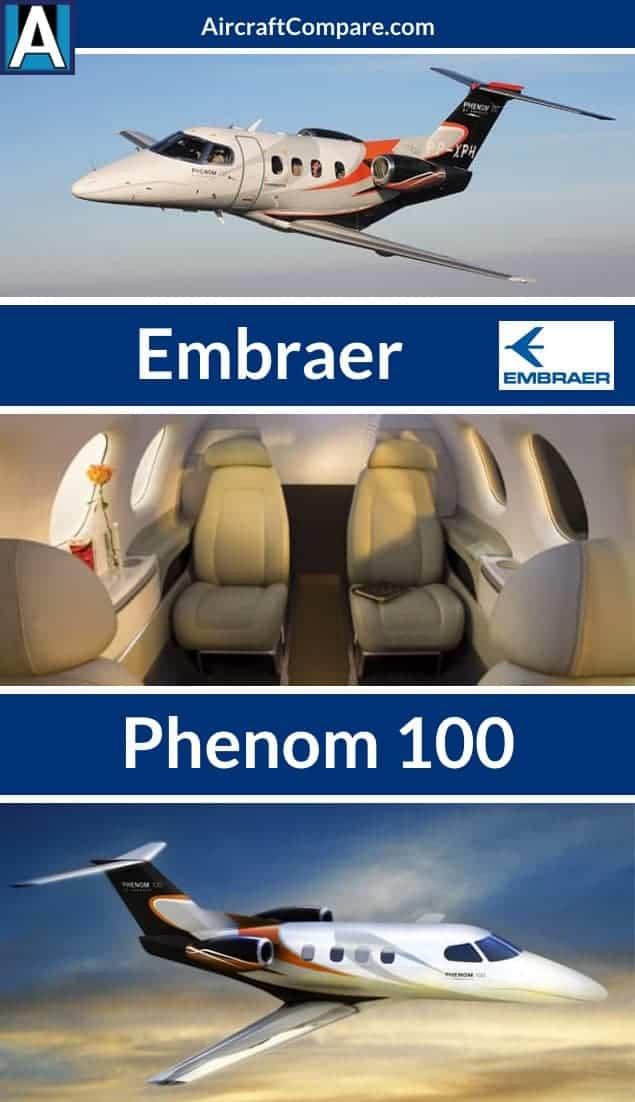 Embraer phenom 100 Pinterest