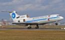 Kuban Airlines Yakovlev Yak 42D RA 42421