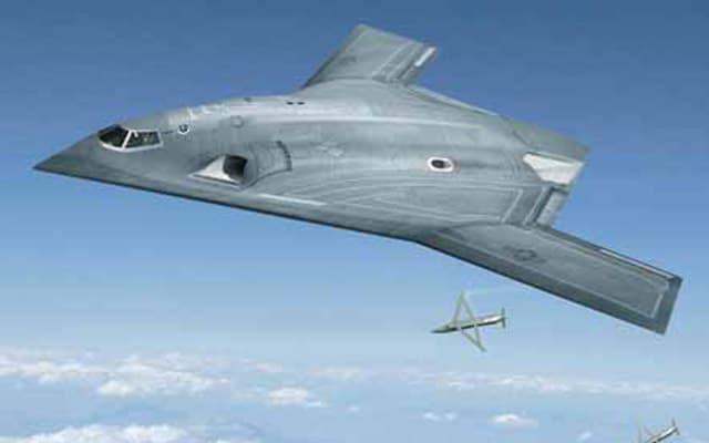 Boeing 2018 Bomber - Price, Specs, Cost, Photos, Interior