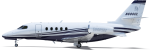 Cessna Citation Latitude (transp)