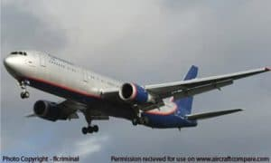Boeing 767 400