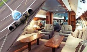 Boeing BBJ