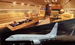 BBJ2 737-800