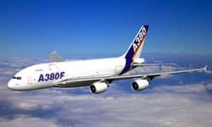Airbus A380 Cargo