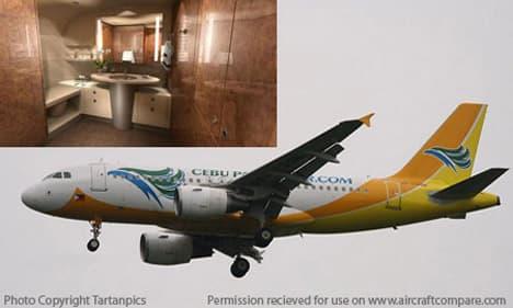 Airbus A320 Prestige Price Specs Photo Gallery History Aircraft Compare