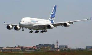 Airbus A380-900