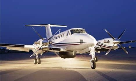 Beechcraft King Air 350 - Price, Specs, Cost, Photos